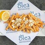 Greek Fries :-)