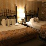 Place d'Armes Hotel Foto