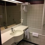 Foto de Austria Trend Hotel Lassalle Wien