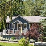 Foto de Carmel Cove Inn at Deep Creek Lake
