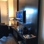 Photo de The Hazelton Hotel
