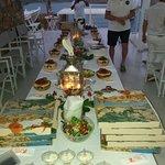 Photo of Ariadne Pizzaria Restaurant