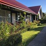 Foto di Ratanui Lodge Restaurant