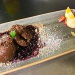 Mousse au chocolat 🍫😋