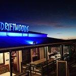 Driftwoods Restaurant Foto