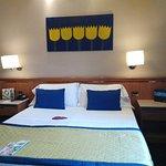 Hotel Diocleziano Foto