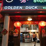 Photo of The Golden Duck