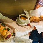 Cafe / Restaurant Fruit Boost Lunch