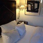 Photo de Hotel Kong Arthur