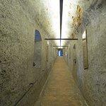 Il corridoio della meditazione