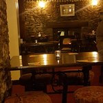 Beautiful, cosy country bar & restaurant.