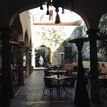 Фотография The Restaurant