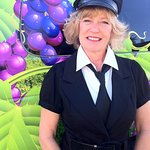 Customized Wine  tours with Nancy of Napa North Wine Tours