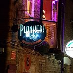 Plonkers Wine and Beer Bar