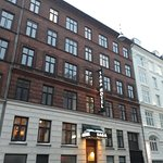 Photo of Saga Hotel
