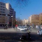 Photo of Puerta de Europa - Torres Kio