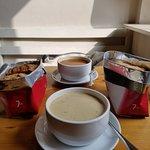 Fotografie: Sicily café