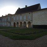 Château de La Dauphineの写真