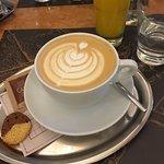 Photo de Cafe Lounge
