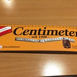 Photo of Centimeter II am Spittelberg
