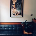 Foto de Culprit Cafe & Bakery