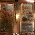 carteles de mediados del siglo pasado