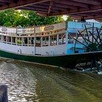Foto de Lockport Locks & Erie Canal Cruises