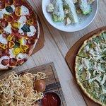 Foto de Matchbox Vintage Pizza Bistro