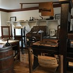 The Printing Office of Edes & Gill Foto
