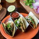 Fajitas and Tacos