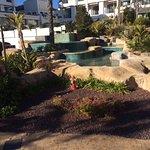 Photo of Hotel SH Villa Gadea