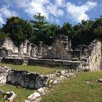 Photo de Ruines El Rey (Zona Arqueologica El Rey)