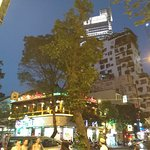 Dong Khoi Street Foto
