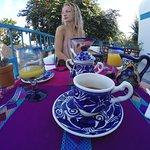 Foto de Tamarindo Bed and Breakfast