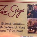 Photo of Zio Gigi