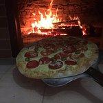 Puro sabor!!!!!! Assada no tradicional Forno a Lenha! DELLIVERY 3834-9339