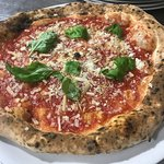 Il Corallo Pizzeria