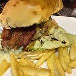 Valokuva: Rota 539 - Bar e Café