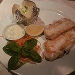 Tiko's Floating Restaurant Foto