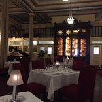 The Grand Dining Room, The Carrington, Katoomba