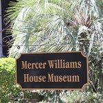 Mercer Williams House Museum