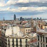 Foto de Majestic Hotel & Spa Barcelona