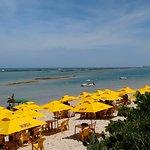 Praia Barra de São Miguel