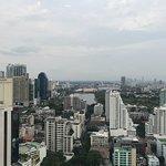 Photo de Sofitel Bangkok Sukhumvit