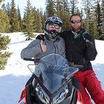 Foto di Ice Pirates Snowmobile Tours