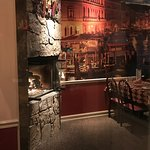 Foto van Enrico's Italian Restaurant