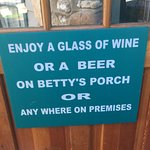 Foto di Betty's Country Store