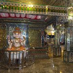 Arulmigu Sri Rajakaliamman Glass Temple