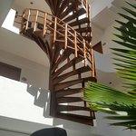 Foto de Resort Boutique El Fuerte