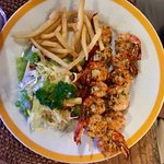 Thaproban Restaurant Foto